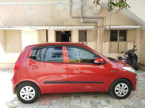 Used Hyundai i10 2011 MT for sale in Chennai