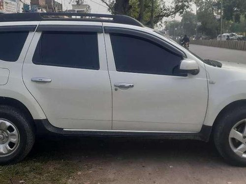 Used 2014 Renault Duster MT for sale in Kanpur -11