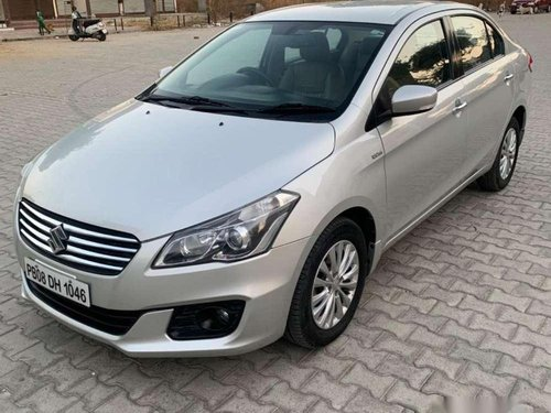 Used 2016 Maruti Suzuki Ciaz MT for sale in Jalandhar