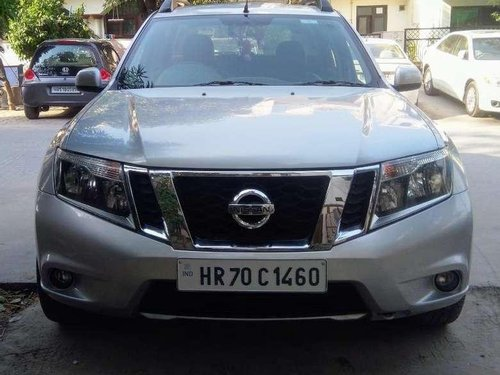 Used Nissan Terrano XL (D), 2014 MT for sale in Gurgaon