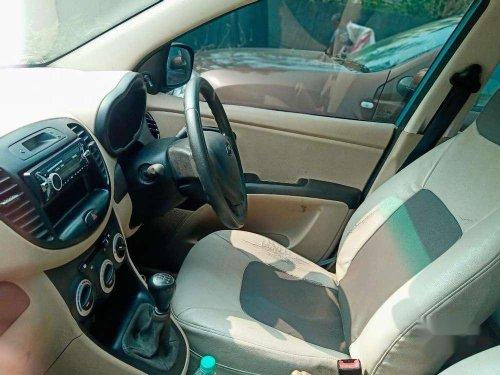 2007 Hyundai i10 Magna MT for sale in Kolkata