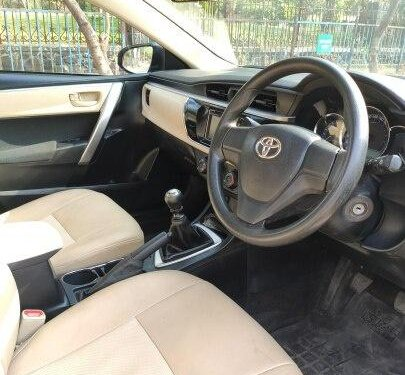 Used Toyota Corolla Altis 2015 MT for sale in Mumbai