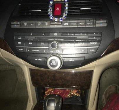 2011 Honda Accord 2.4 AT for sale in Kolkata