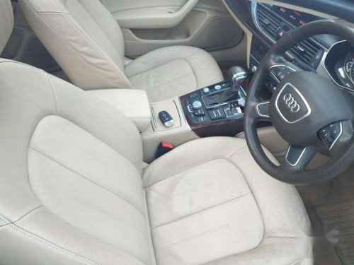 Used 2015 Audi A6 AT for sale in Kolkata