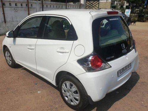 Used 2016 Honda Brio S MT for sale in Ahmedabad