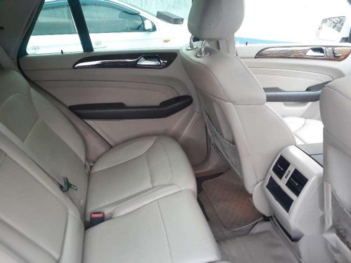 Mercedes Benz M Class 2015 AT for sale in Kolkata -3
