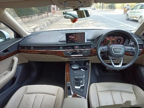 Used 2017 Audi A4 AT for sale in New Delhi