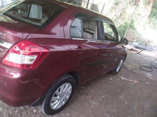 Used Maruti Suzuki Swift Dzire 2016 MT in Thiruvananthapuram