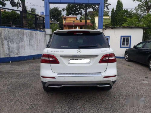 Mercedes Benz M Class 2015 AT for sale in Kolkata -7