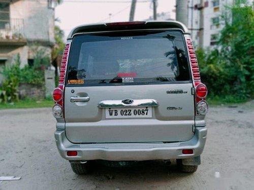 Used Mahindra Scorpio 2.6 CRDe 2007 MT for sale in Kolkata