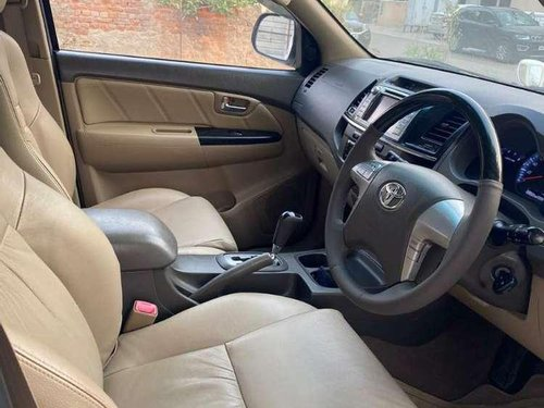 2014 Toyota Fortuner MT for sale in Gurgaon