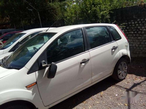 Used Ford Figo 2010 MT for sale in Hyderabad