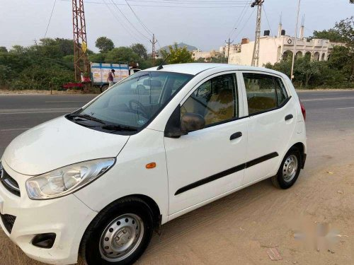 Used Hyundai i10 2011 MT for sale in Udaipur