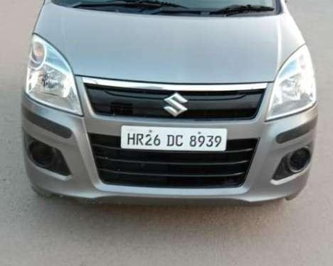 Maruti Suzuki Wagon R LXI, 2017, MT for sale in Gurgaon