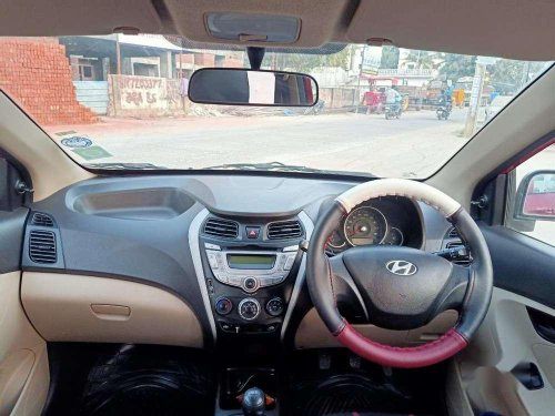 Used Hyundai Eon Magna 2011 MT for sale in Hyderabad