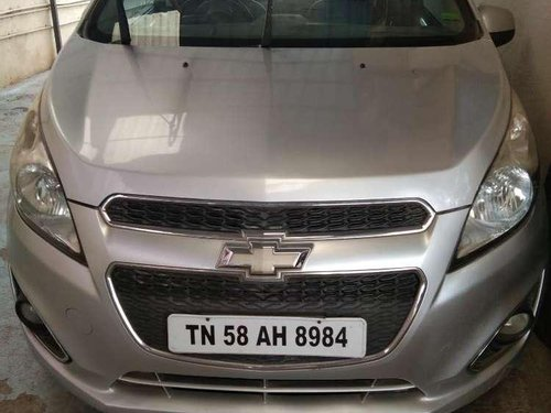 Chevrolet Beat LT, 2014, Diesel MT for sale in Chennai -7