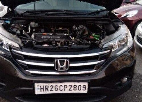Honda CR-V 2.4L 4WD AT 2015 AT for sale in New Delhi