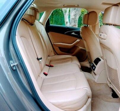 Used Audi A6 2.0 TDI 2014 AT for sale in New Delhi