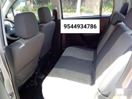 Used 2013 Maruti Suzuki Wagon R MT for sale in Attingal