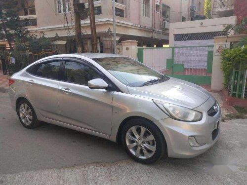 Hyundai Verna 1.6 CRDi SX, 2013, MT in Hyderabad