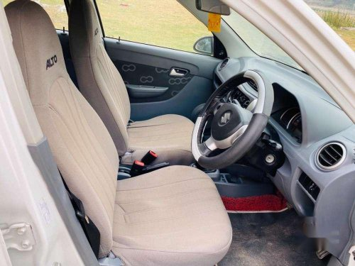 Used Maruti Suzuki Alto 800 VXI 2015 MT for sale in Varanasi