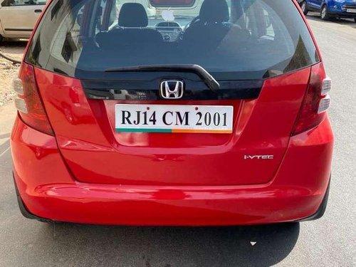 Used Honda Jazz 2011 MT for sale in Jaipur