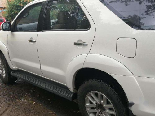 Used 2012 Toyota Fortuner AT for sale in Chennai