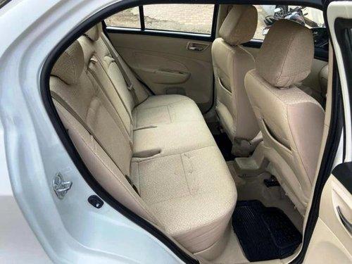 Maruti Suzuki Swift Dzire ZDI 2015 MT in Ahmedabad