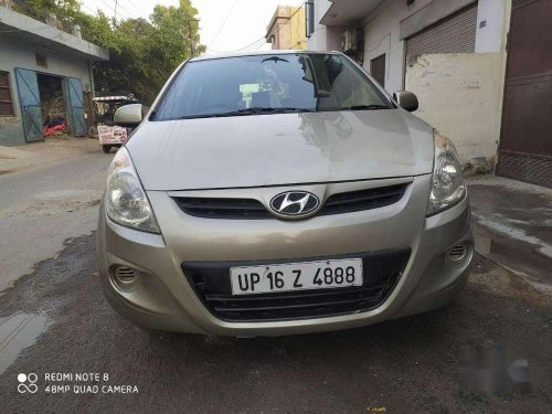 Used Hyundai i20 2010 MT for sale in Meerut