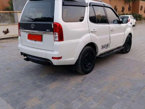 Tata Safari Storme EX 4X2, 2013, MT for sale in Ahmedabad -1
