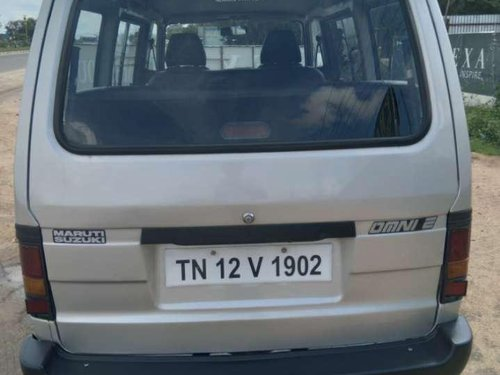 Used Maruti Suzuki Omni 2017 MT for sale in Dindigul