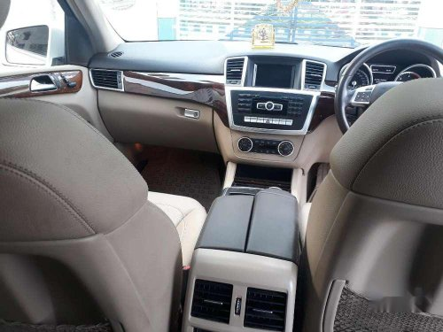 Mercedes Benz M Class 2015 AT for sale in Kolkata -2