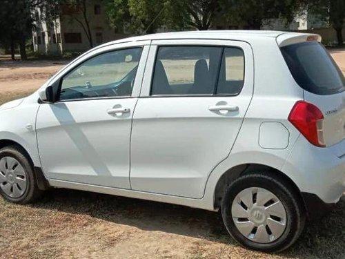 Maruti Suzuki Celerio VXi 2019 AT in Ahmedabad