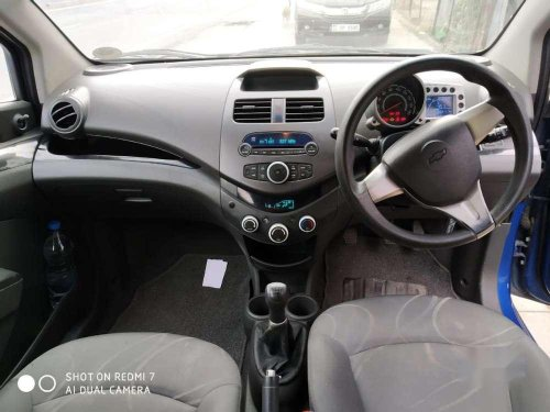 Used Chevrolet Beat LT 2010 MT for sale in Indore