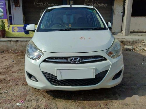 Used Hyundai I10 Magna 1.1 LPG, 2012 MT for sale in Jaipur