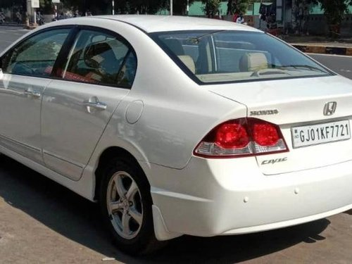 Used 2010 Honda Civic 1.8 V MT for sale in Ahmedabad