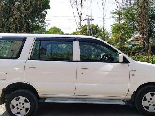 Used Chevrolet Tavera 2017 MT for sale in Udaipur