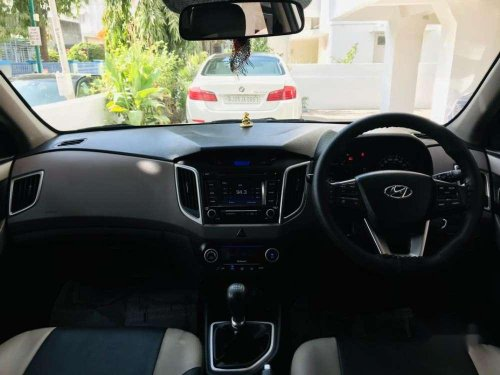 Hyundai Creta 1.6 SX 2017 MT for sale in Ahmedabad
