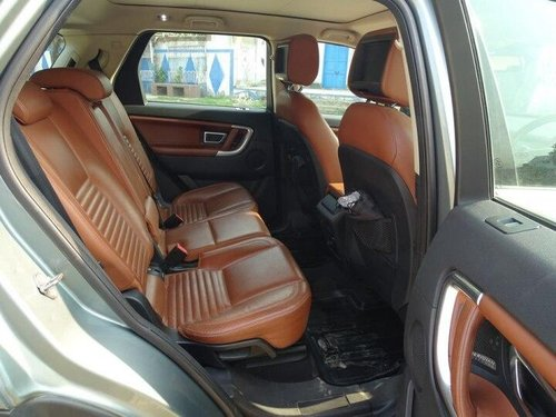 Used Land Rover Discovery Sport 2015 AT for sale in Kolkata
