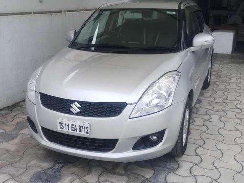 Used 2014 Maruti Suzuki Swift ZDI MT for sale in Secunderabad