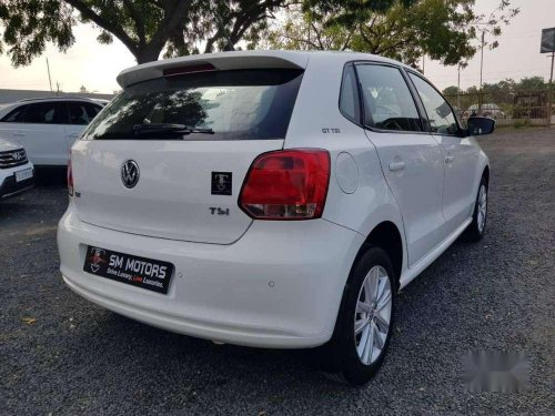 Volkswagen Polo GT TSI, 2013, MT for sale in Ahmedabad