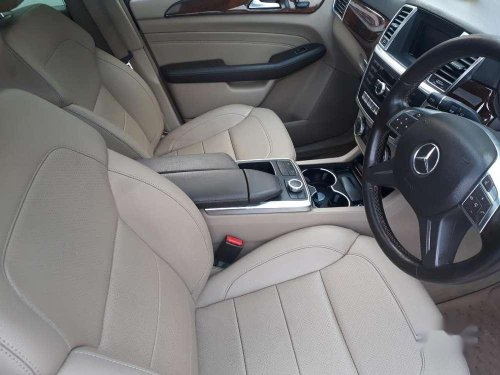Mercedes Benz M Class 2015 AT for sale in Kolkata -5