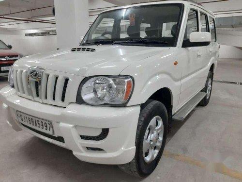 Mahindra Scorpio LX 2012 MT for sale in Ahmedabad