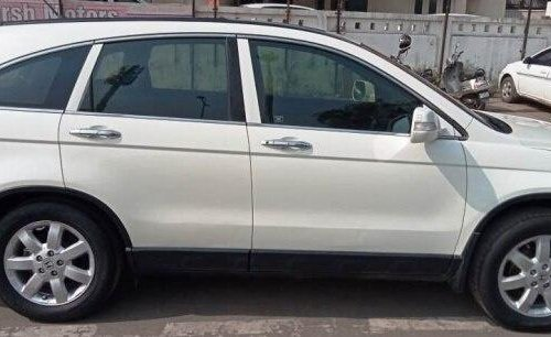 Used 2008 Honda CR V 2.4 AT for sale in Ahmedabad