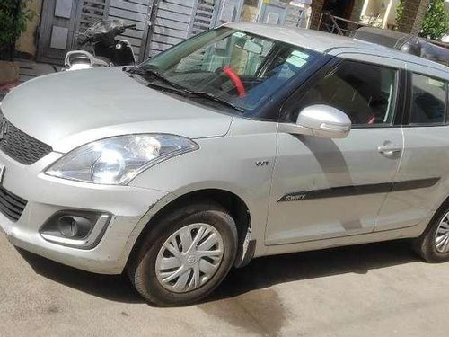 2015 Maruti Suzuki Swift VXI MT in Hyderabad