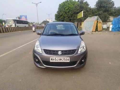 Used Maruti Suzuki Swift Dzire 2016 MT for sale in Pune