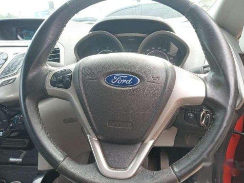 2015 Ford EcoSport MT for sale in Kolkata