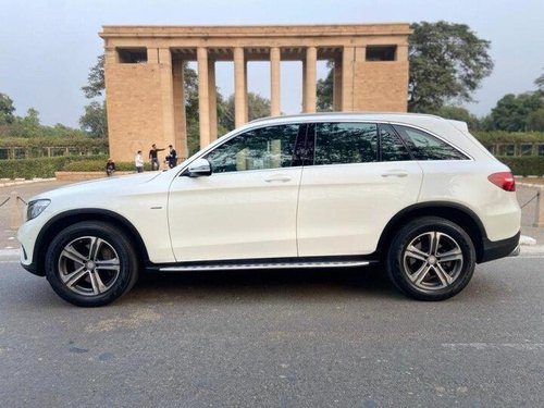 Used 2016 Mercedes Benz GLC AT for sale in New Delhi