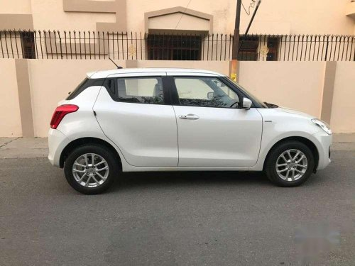 Used Maruti Suzuki Swift ZDI 2018 AT for sale in Jalandhar