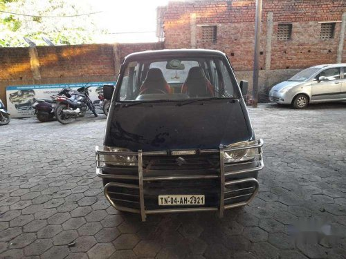 Maruti Suzuki Eeco 7 STR, 2011, MT for sale in Chennai